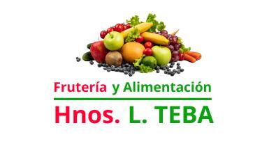 Frutería y Alimentación Hnos L.TEBA