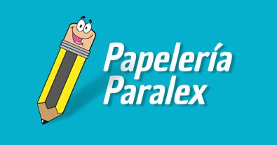 Papelería Paralex