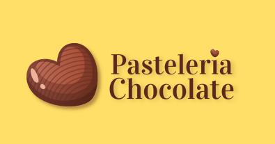 Pastelería Chocolate