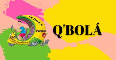 Q'BOLÁ