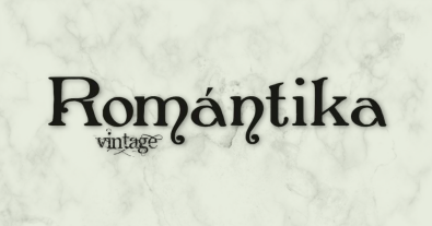 Romantika Vintage