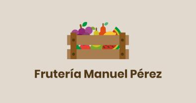Frutería Manuel Pérez