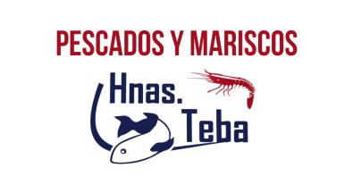 Pescados y Mariscos Inés Teba